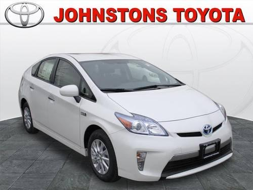 2013 toyota prius plug in hybrid hatchback for sale in new hampton new york classified. Black Bedroom Furniture Sets. Home Design Ideas