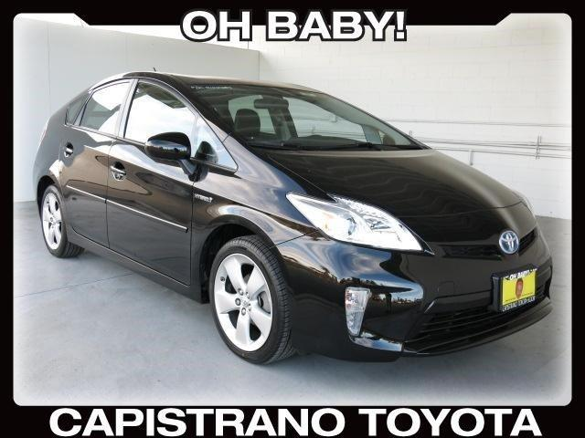 2013 Toyota Prius San Juan Capistrano, CA