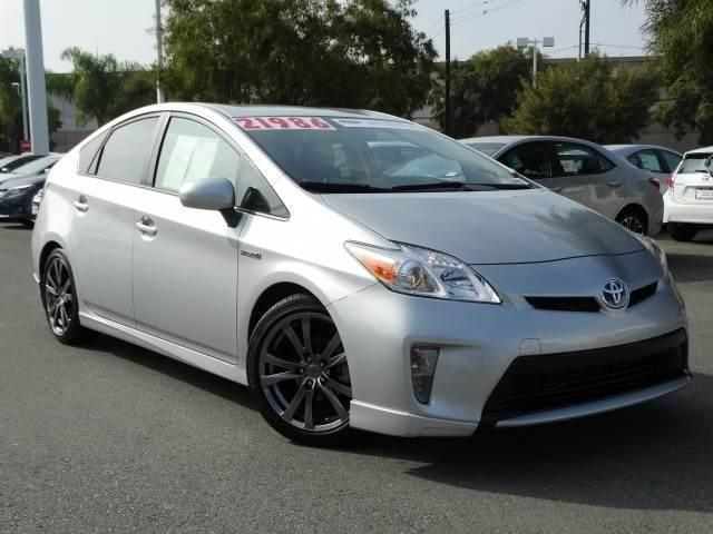 2013 toyota prius three hatchback 4d for sale in san diego california classified. Black Bedroom Furniture Sets. Home Design Ideas