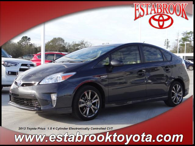 2013 Toyota Prius Three Moss Point, MS