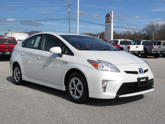 2013 toyota prius three three 4dr hatchback for sale in anniston alabama classified. Black Bedroom Furniture Sets. Home Design Ideas