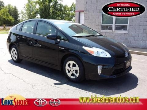 2013 Toyota Prius Two Chesterton, IN