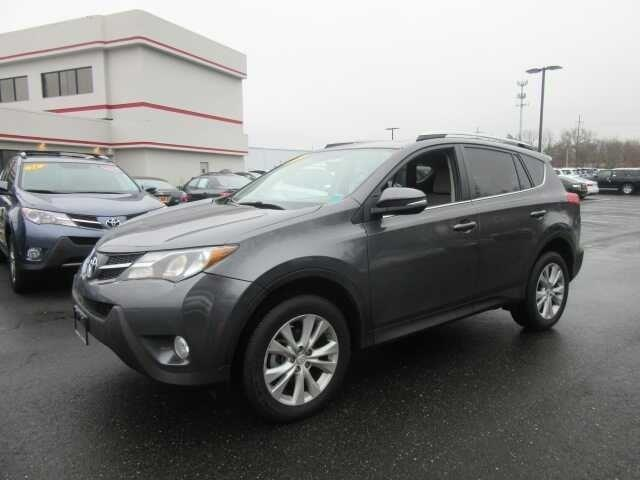 2013 toyota rav4 limited awd limited 4dr suv for sale in oakdale new york classified. Black Bedroom Furniture Sets. Home Design Ideas
