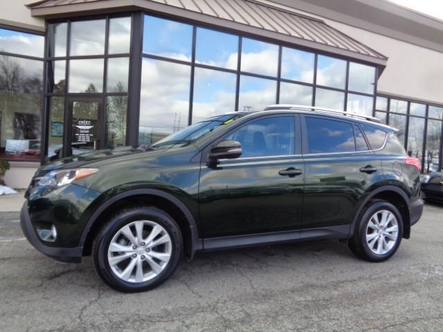 2013 toyota rav4 limited awd limited 4dr suv for sale in edgemere massachusetts classified. Black Bedroom Furniture Sets. Home Design Ideas
