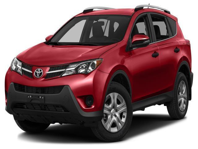 2013 Toyota RAV4 Limited Limited 4dr SUV