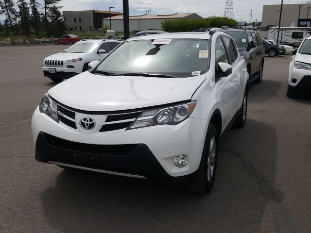 2013 toyota rav4 xle awd xle 4dr suv for sale in evergreen montana classified. Black Bedroom Furniture Sets. Home Design Ideas