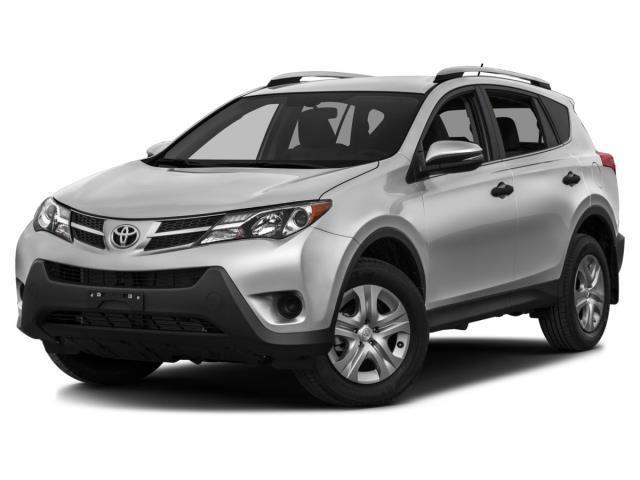2013 Toyota RAV4 XLE AWD XLE 4dr SUV