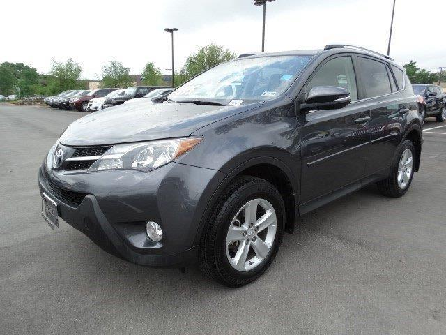 2013 toyota rav4 xle san antonio tx for sale in san. Black Bedroom Furniture Sets. Home Design Ideas