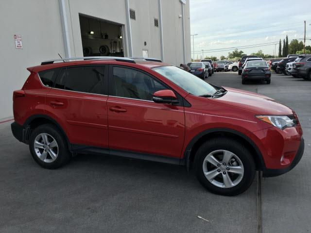 2013 toyota rav4 xle xle 4dr suv for sale in el paso texas classified. Black Bedroom Furniture Sets. Home Design Ideas