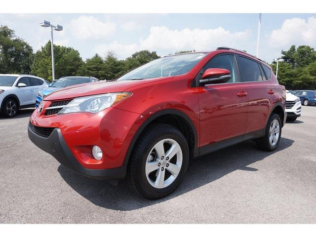 2013 toyota rav4 xle xle 4dr suv for sale in murfreesboro tennessee classified. Black Bedroom Furniture Sets. Home Design Ideas