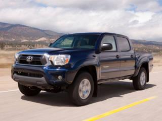 2013 TOYOTA Tacoma 2WD Access Cab V6 MT X-Runner