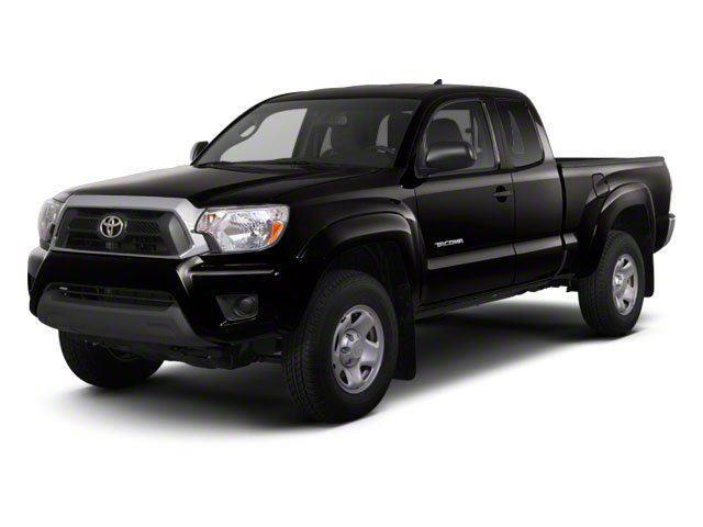 2013 Toyota Tacoma Base 4x2 Base 4dr Access Cab 6.1 ft