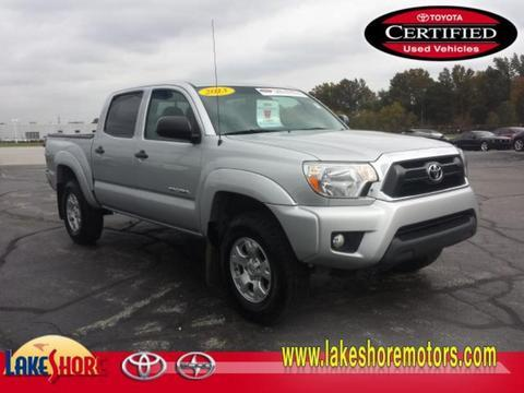 2013 Toyota Tacoma Base V6 Chesterton, IN