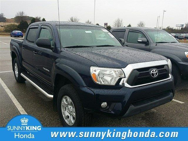 2013 toyota tacoma prerunner v6 4x2 prerunner v6 4dr double cab 5 0 ft sb 5a for sale in. Black Bedroom Furniture Sets. Home Design Ideas