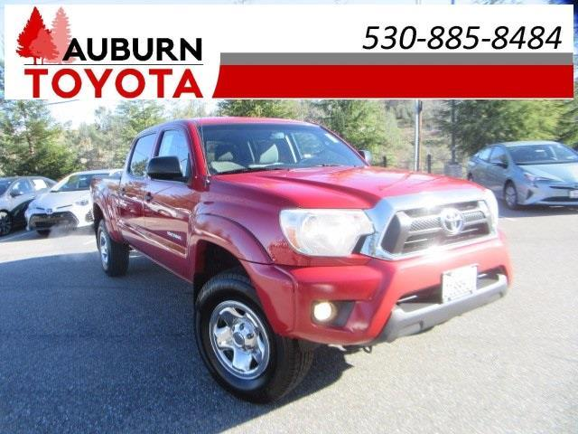 2013 toyota tacoma prerunner v6 4x2 prerunner v6 4dr double cab 6 1 ft lb 5a for sale in auburn. Black Bedroom Furniture Sets. Home Design Ideas
