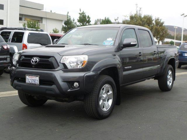 2013 toyota tacoma prerunner v6 4x2 prerunner v6 4dr double cab 6 1 ft sb 5a for sale in. Black Bedroom Furniture Sets. Home Design Ideas