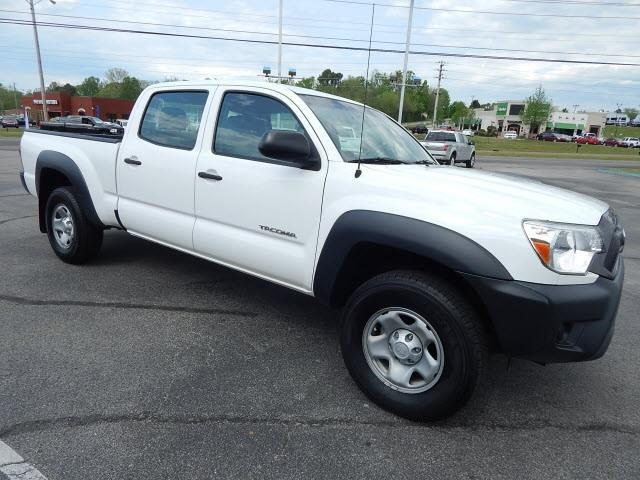 2013 toyota tacoma prerunner v6 4x2 prerunner v6 4dr double cab 6 1 ft sb 5a for sale in tupelo. Black Bedroom Furniture Sets. Home Design Ideas