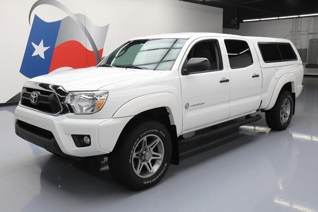 2013 toyota tacoma prerunner v6 4x2 prerunner v6 4dr double cab 6 1 ft sb 5a for sale in houston. Black Bedroom Furniture Sets. Home Design Ideas