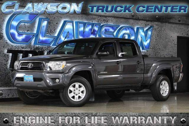 2013 toyota tacoma prerunner v6 4x2 prerunner v6 4dr double cab 6 1 ft sb 5a for sale in fresno. Black Bedroom Furniture Sets. Home Design Ideas