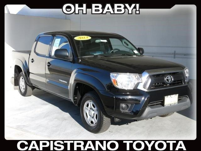 2013 Toyota Tacoma San Juan Capistrano, CA