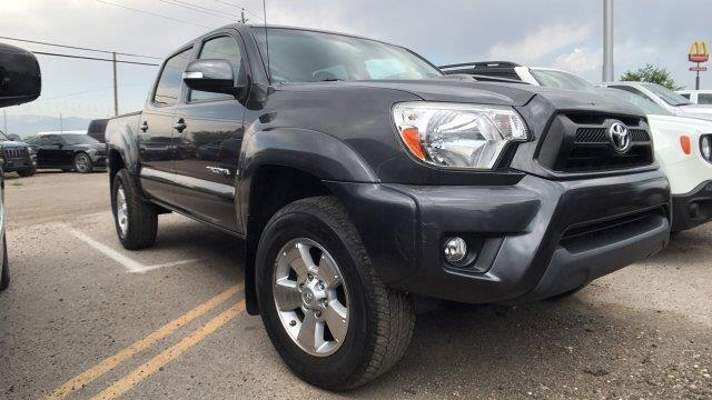 2013 toyota tacoma v6 4x4 v6 4dr double cab 5 0 ft sb 6m for sale in fernley nevada classified. Black Bedroom Furniture Sets. Home Design Ideas
