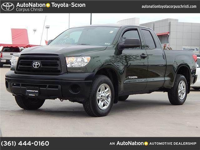 2013 Toyota Tundra 2WD Truck For Sale In Corpus Christi