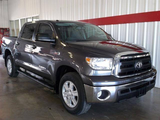 2013 toyota tundra 4d crewmax grade for sale in bacone oklahoma classified. Black Bedroom Furniture Sets. Home Design Ideas