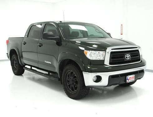 2013 toyota tundra 4d crewmax limited for sale in bluntzer texas classified. Black Bedroom Furniture Sets. Home Design Ideas