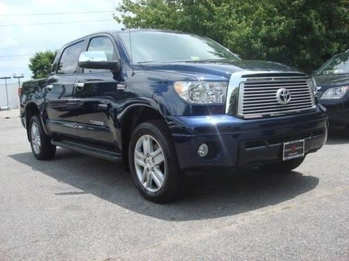 2013 toyota tundra 4wd crew cab pickup crewmax 5 7l v8 6. Black Bedroom Furniture Sets. Home Design Ideas