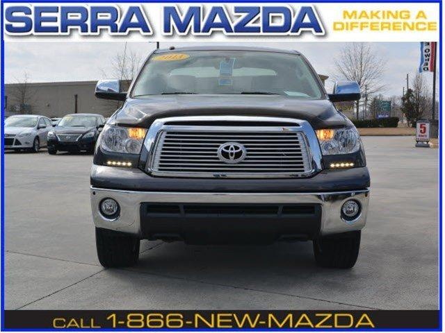 2013 toyota tundra 4wd truck 4x4 limited 4dr crewmax cab. Black Bedroom Furniture Sets. Home Design Ideas