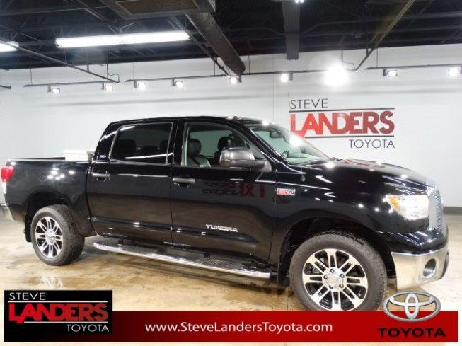 2013 toyota tundra 4x4 crewmax for sale in little rock arkansas classified. Black Bedroom Furniture Sets. Home Design Ideas