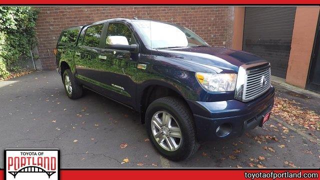 2013 toyota tundra limited 4x4 limited 4dr crewmax cab. Black Bedroom Furniture Sets. Home Design Ideas