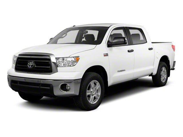 2013 Toyota Tundra Limited 4x4 Limited 4dr CrewMax Cab