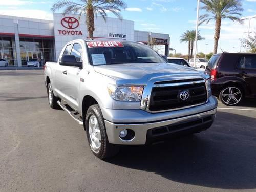 2013 Toyota Tundra Trd Off Road 4x4 For Sale In Mesa