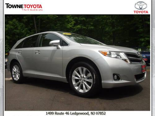 2013 toyota venza crossover awd le for sale in ledgewood new jersey classified. Black Bedroom Furniture Sets. Home Design Ideas