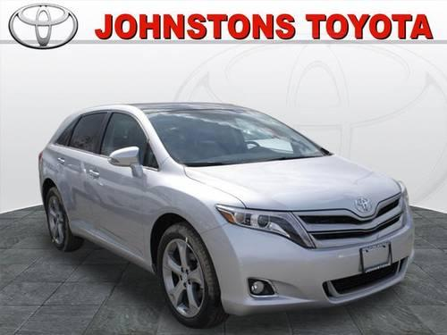 2013 toyota venza crossover awd limited for sale in new hampton new york classified. Black Bedroom Furniture Sets. Home Design Ideas
