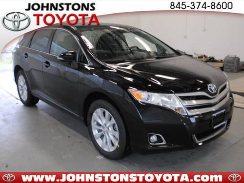 2013 toyota venza crossover le for sale in new hampton new york classified. Black Bedroom Furniture Sets. Home Design Ideas