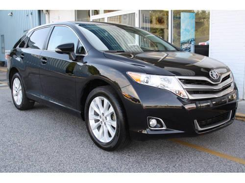 2013 toyota venza crossover le for sale in darlington south carolina classified. Black Bedroom Furniture Sets. Home Design Ideas