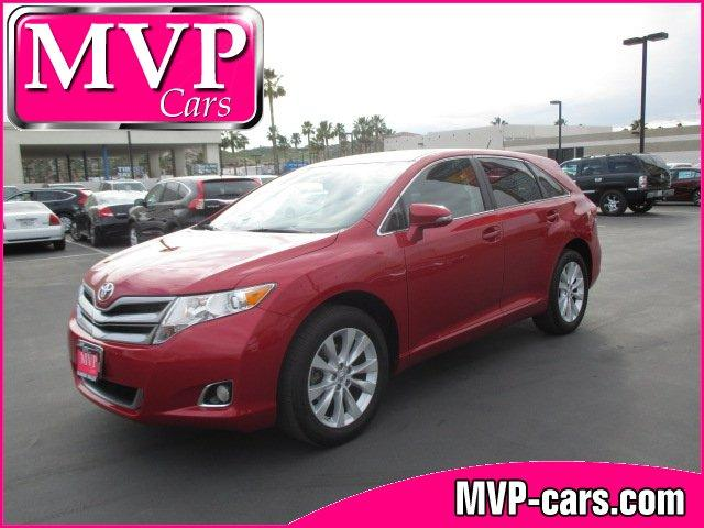 2013 toyota venza le 4cyl 4dr crossover for sale in moreno valley california classified. Black Bedroom Furniture Sets. Home Design Ideas