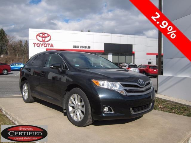 2013 Toyota Venza LE AWD LE 4cyl 4dr Crossover