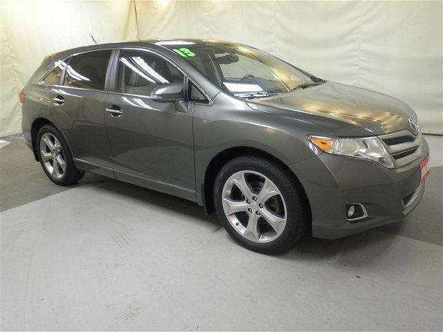 2013 toyota venza le awd le v6 4dr crossover for sale in duluth minnesota classified. Black Bedroom Furniture Sets. Home Design Ideas