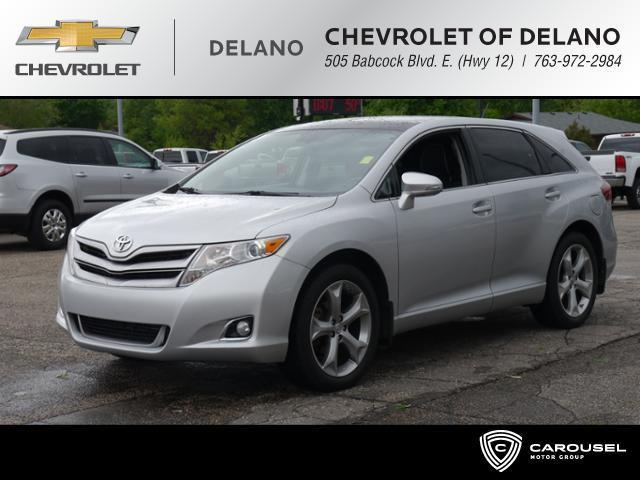 2013 toyota venza le awd le v6 4dr crossover for sale in delano minnesota classified. Black Bedroom Furniture Sets. Home Design Ideas