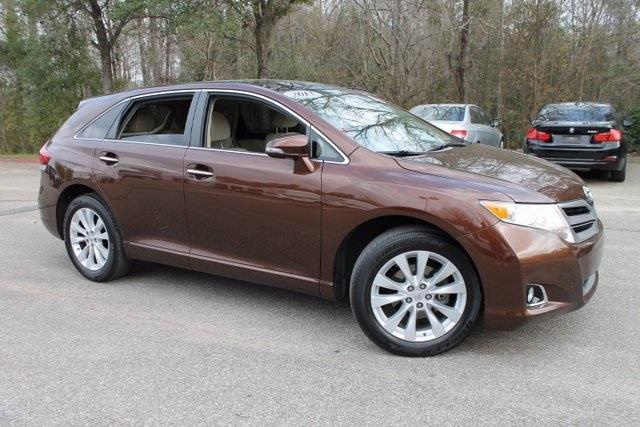 2013 Toyota Venza LE LE 4cyl 4dr Crossover