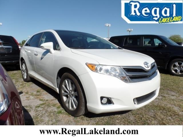 2013 toyota venza le le 4cyl 4dr crossover for sale in lakeland florida classified. Black Bedroom Furniture Sets. Home Design Ideas