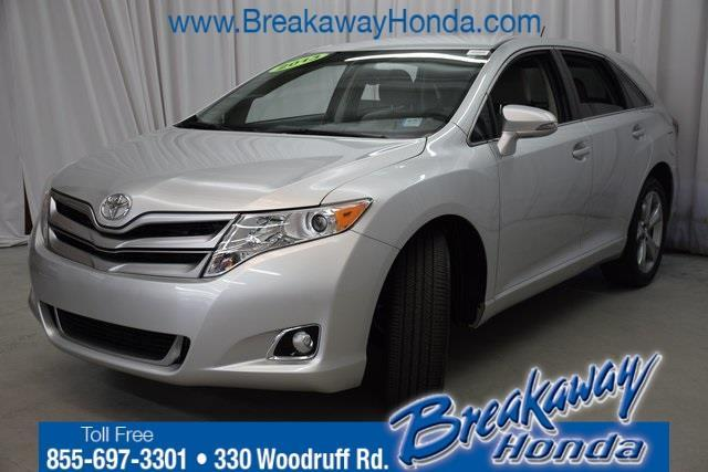 2013 Toyota Venza LE LE V6 4dr Crossover