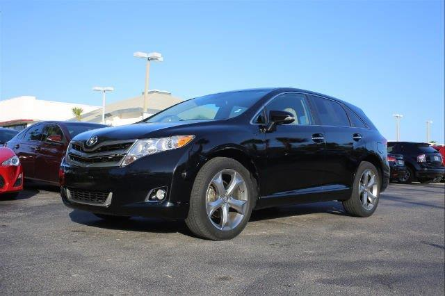 2013 toyota venza le le v6 4dr crossover for sale in palm. Black Bedroom Furniture Sets. Home Design Ideas