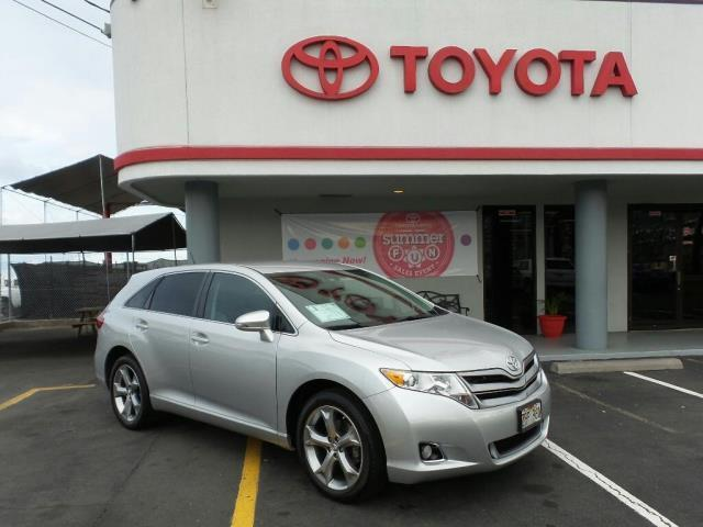 2013 toyota venza le le v6 4dr crossover for sale in kailua kona hawaii classified. Black Bedroom Furniture Sets. Home Design Ideas