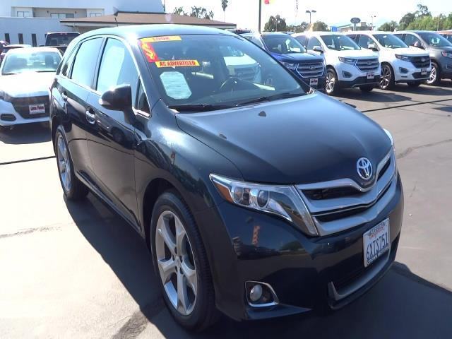 2013 toyota venza limited awd limited v6 4dr crossover for sale in keswick california. Black Bedroom Furniture Sets. Home Design Ideas