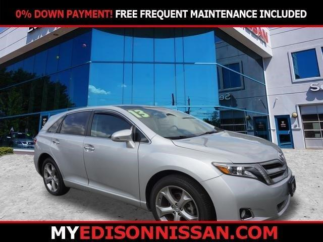 2013 toyota venza limited awd limited v6 4dr crossover for sale in great notch new jersey. Black Bedroom Furniture Sets. Home Design Ideas