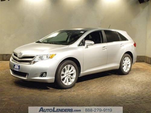 2013 toyota venza sport utility le for sale in dover township new jersey classified. Black Bedroom Furniture Sets. Home Design Ideas